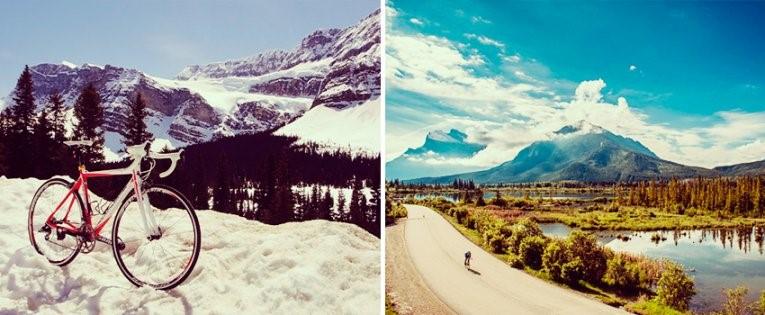 遨游加拿大: 5大热门单车路线